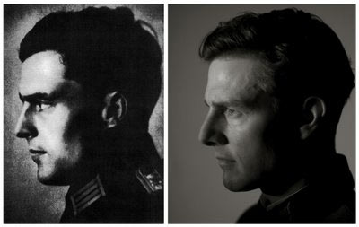 Stauffenberg and Cruise